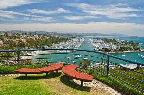 Just moved to Dana Point? Here are a few places of interest to add to your list