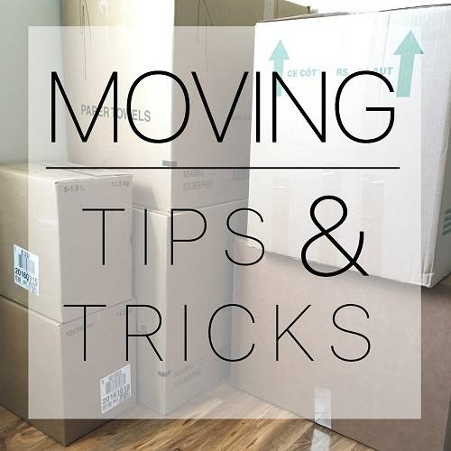 A Quick Tip for Busy Saturday Moves