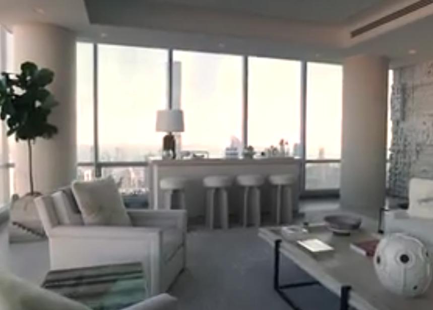 Inside A $70 Million Billionaires' Row Resale