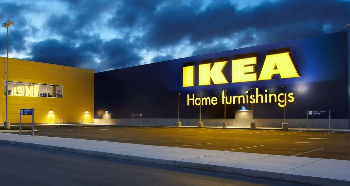 BIG WINNERS: IKEA to use only renewable and recycled materials by 2030