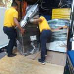 Verified Los Altos Hills Office Movers