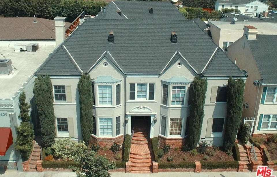 Moving to Beverly Hills?  9619 West Olympic Beverly Hills, CA 90212
