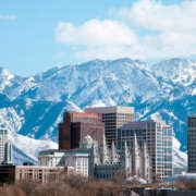 Moving from Los Angeles to Salt Lake City?