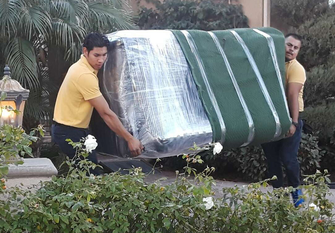 Movers Rancho Santa Margarita