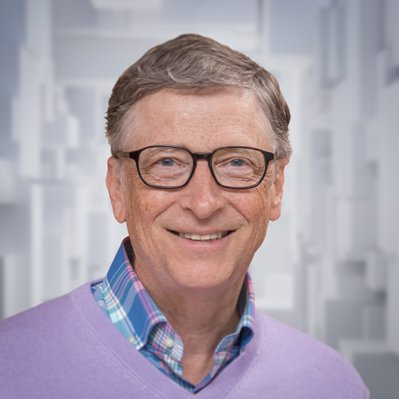 A Big Win for Bill Gates: Bill Gates' Net Worth Eclipses $100 Billion