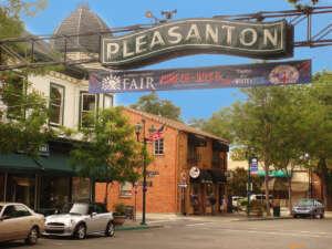 Movers Pleasanton