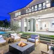 New Home Listing: 21 Esparta Way Santa Monica 90402