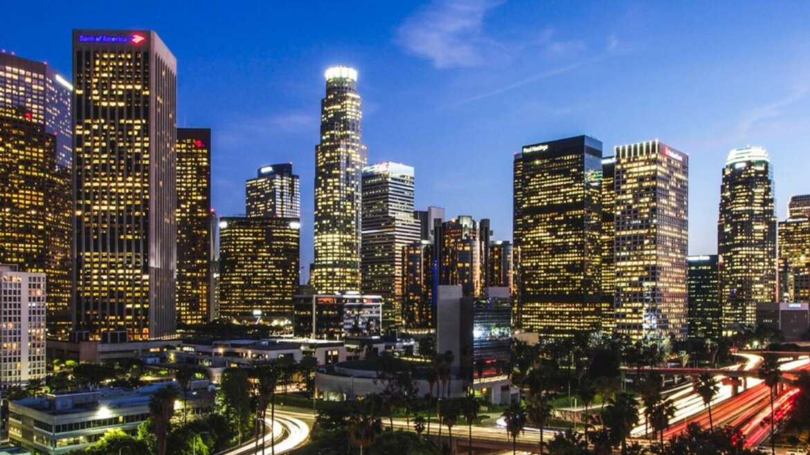Moving Company Los Angeles: Moving to LA?
