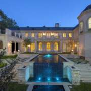 Luxury Living: 11630 Moraga Lane, Los Angeles, CA