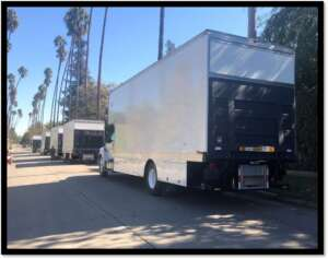 BBB RATED Interstate Moving Company Hollywood Hills