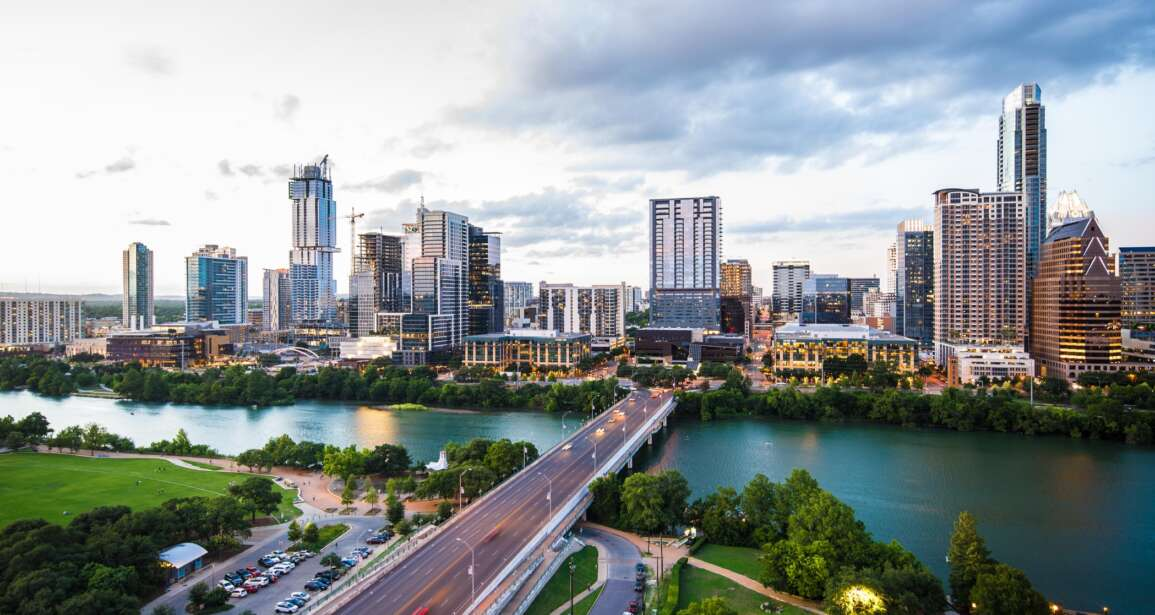 Austin TX: Wrangling Up the Movers of Tomorrow