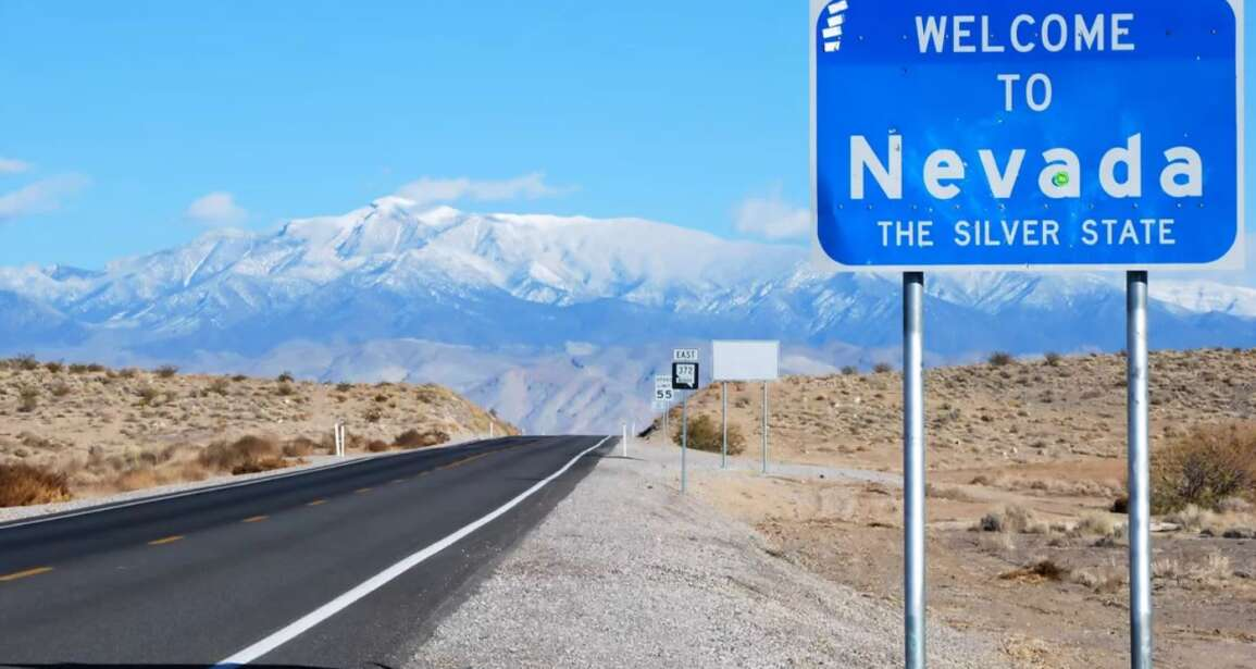 About Nevada