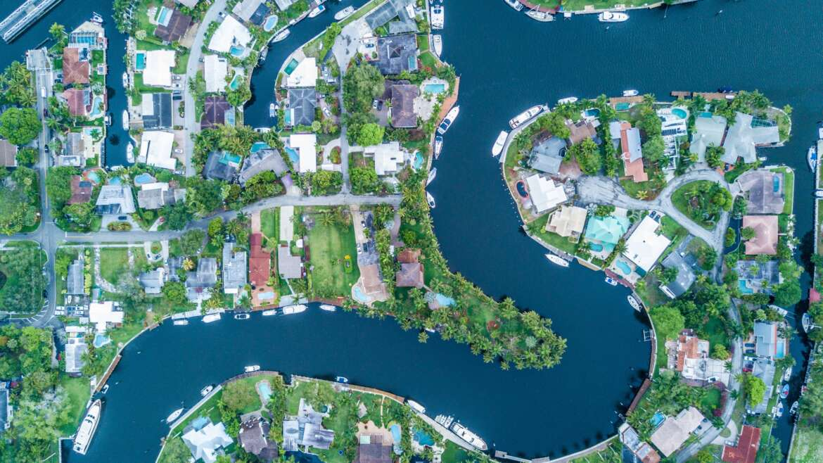 Florida's Gold Coast Fort Lauderdale