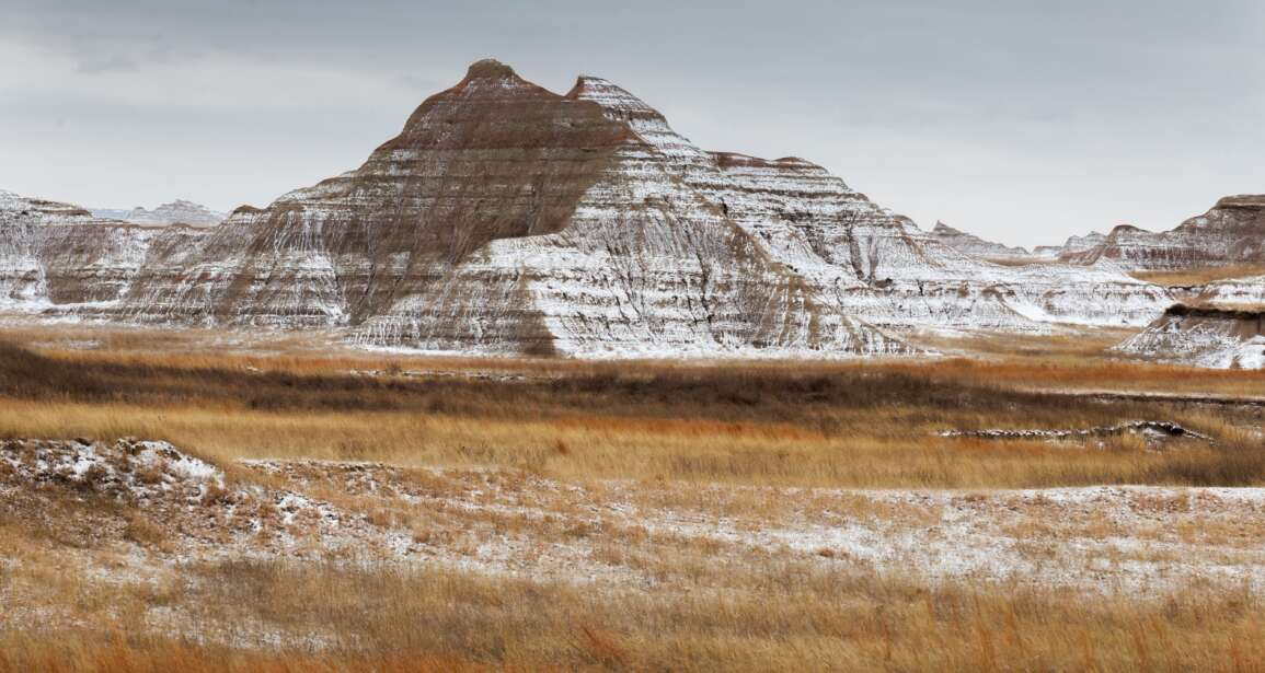 South Dakota: Good times in the Badlands