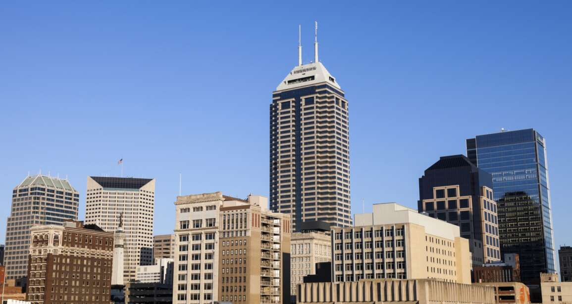 The State of Indiana – Moving to Indiana?