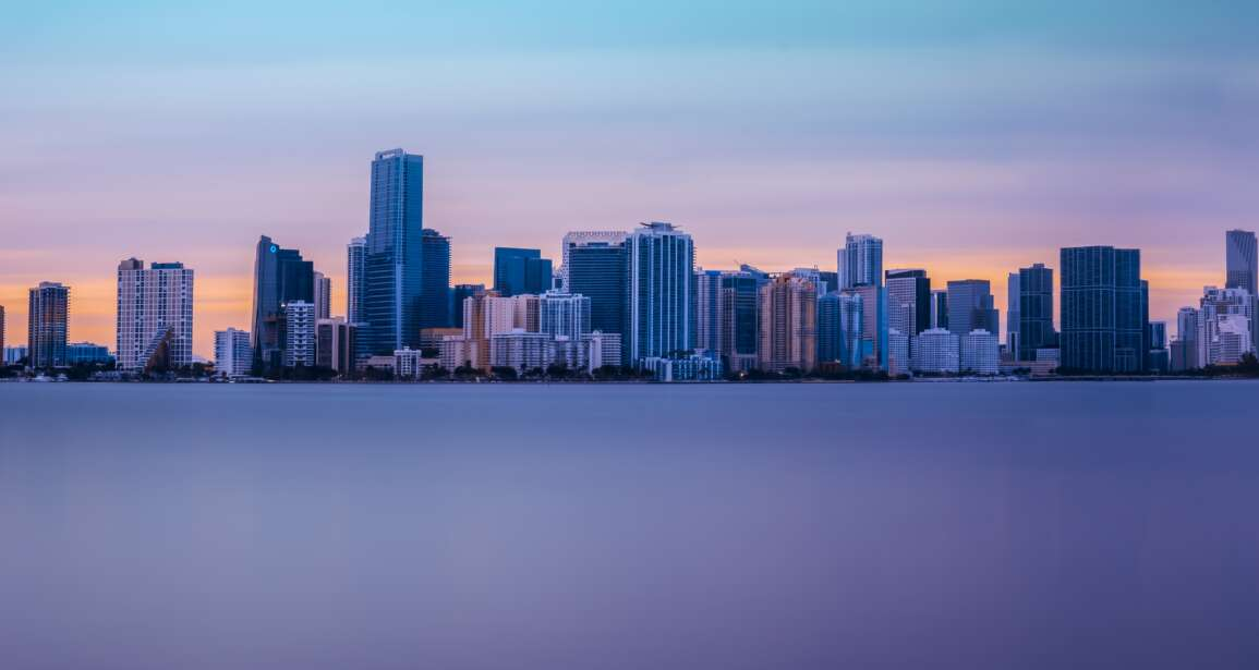 Florida's Gold Coast Miami