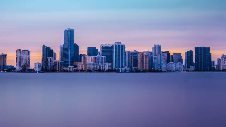 Florida's Gold Coast Miami