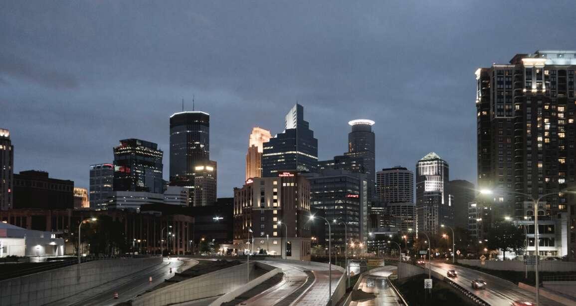 Minnesota: Humble, Healthy, Wealthy