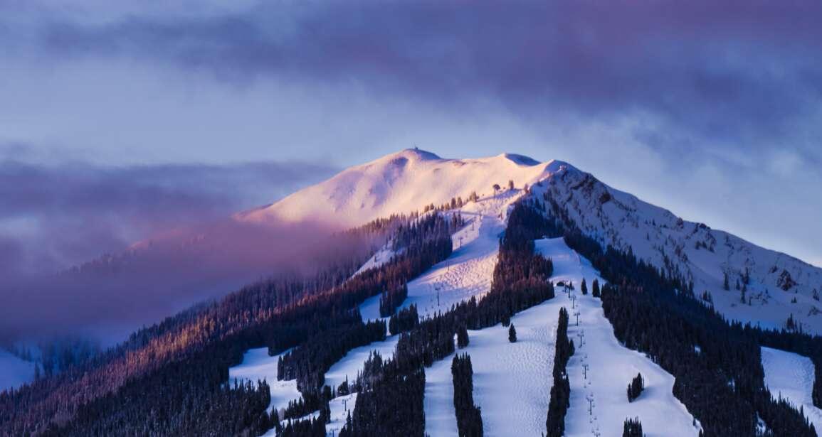 Aspen & Vail Colorado: Natural Beauties