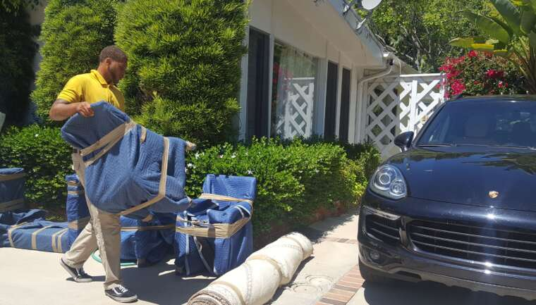 Arizona LICENSED AND INSURED Residential Movers and Packers 888-378-1788