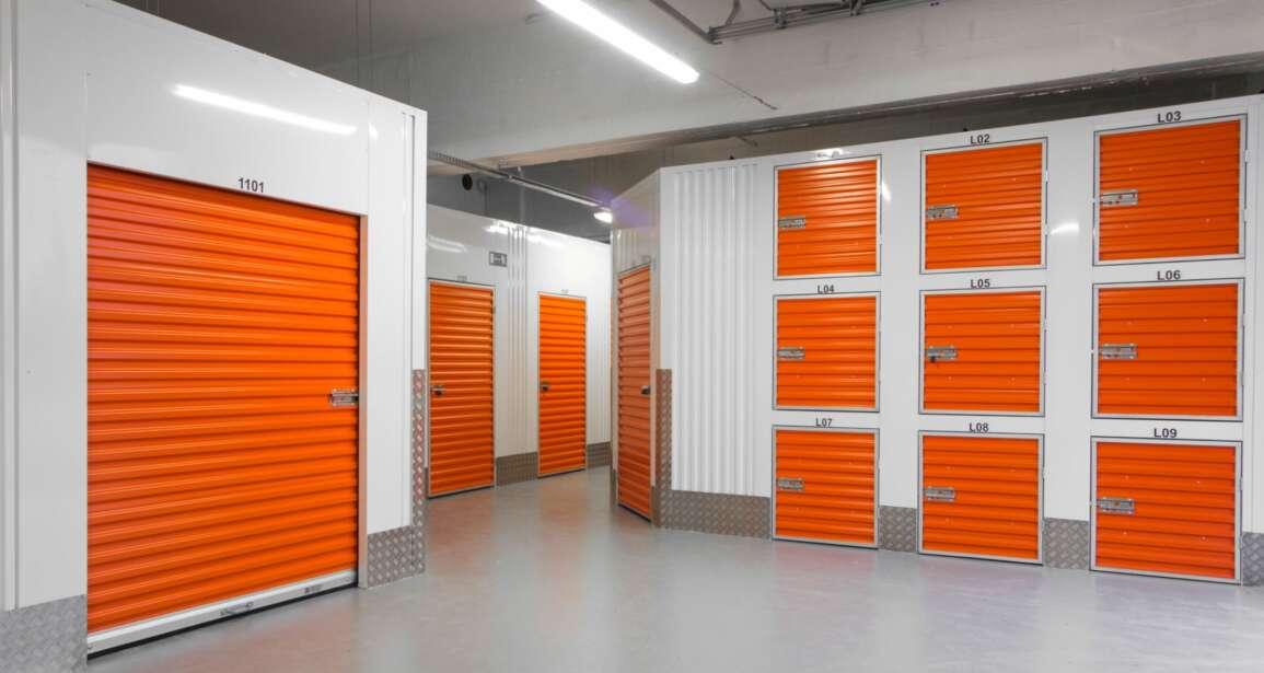 Top 10 Self Storage in Arizona