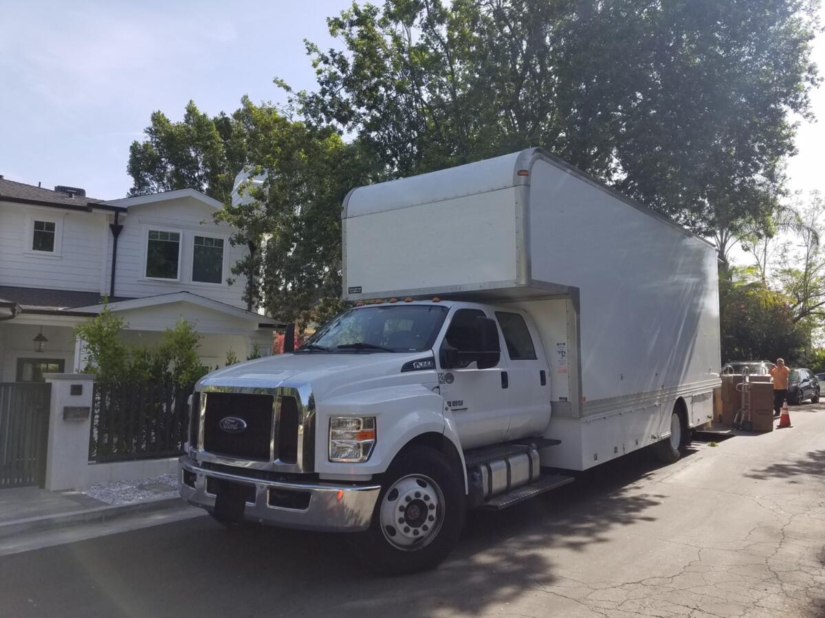 BW Truck